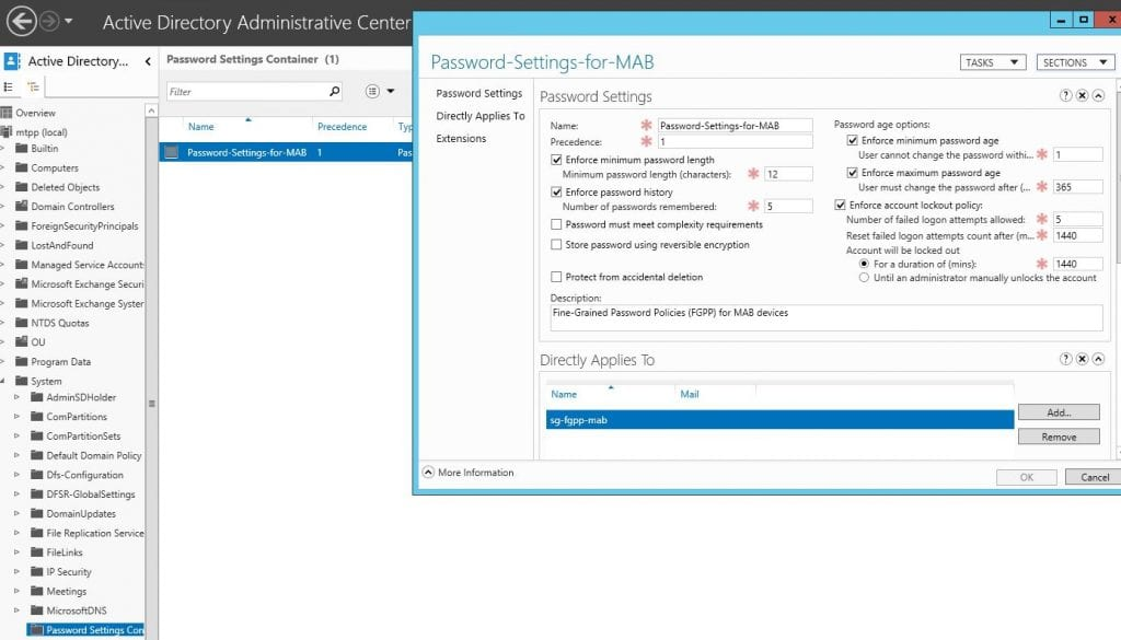 Password-Settings-for-MAB
