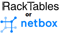 RackTables or Netbox
